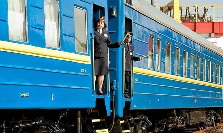 КоДню независимости Укрзализныця запустит дополнительные поезда